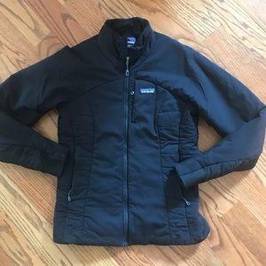 Patagonia Women's Nano-Air® Jacket Black LN Sz M
